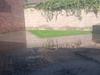 Driehoek Kunstgras