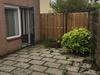 Kleine tuin, de voor foto